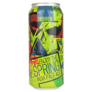 Cerveja Everbrew Enjoy the Spring Lata 473 ml