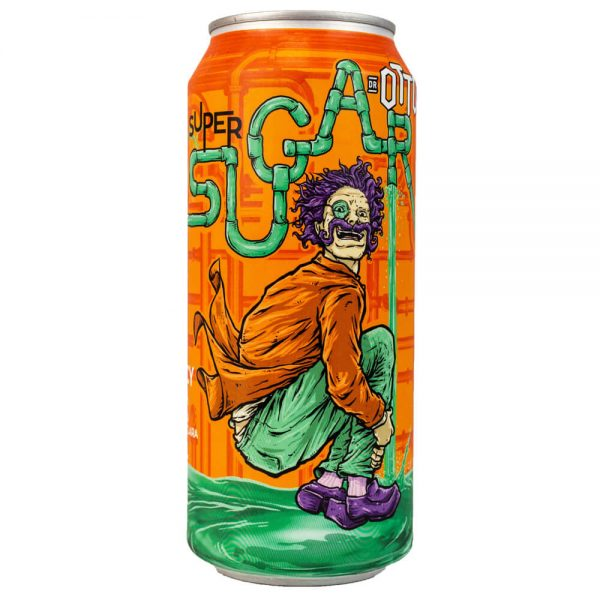 Cerveja Dr Otto Super Sugar Juicy APA