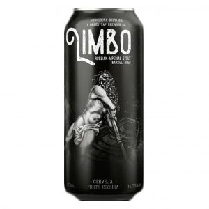 Cerveja Under Tap/Minnesota Limbo RIS Lata 473 ml