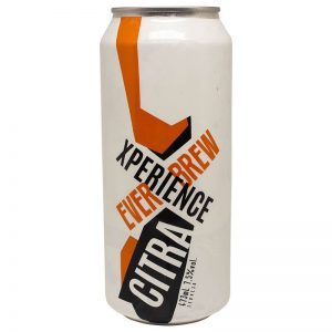 Cerveja Everbrew Citra Xperience NEIPA Lata 473 ml